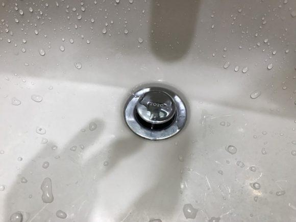 水道 排水栓